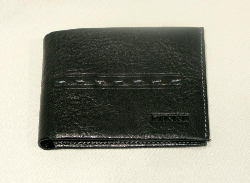 93b513f984 Δερμάτινο πορτοφόλι ανδρικό - EG Leather Workshop